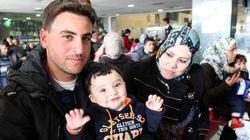 Où vivent les réfugiés syriens au