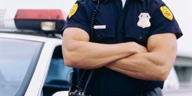 Trois Canadiens sur quatre font confiance à la police, selon Statistique
