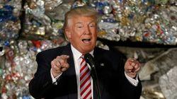 Trump décrie l'ALÉNA la veille du sommet «des trois