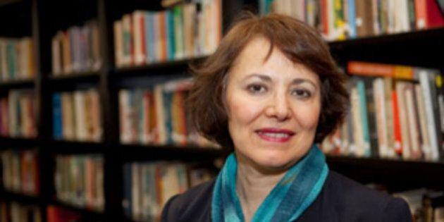 L'opposition exige un geste de Couillard pour faire libérer Homa Hoodfar en