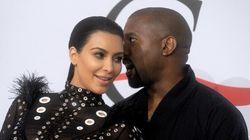 Découvrez le nom du bébé de Kim et Kanye!