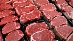 Étiquetage de la viande: le Canada pourra surtaxer les