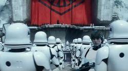 Oui, oui, Luke Skywalker est dans la bande-annonce de Star
