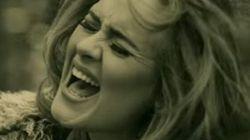 Adele a-t-elle plagié un chanteur kurde? Jugez par vous-même