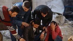 Syrie: des tirs de roquettes du régime font 40