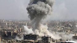 Poutine «improvise» en Syrie, estime le chef du renseignement