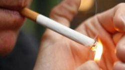 Le tabagisme endommagerait le