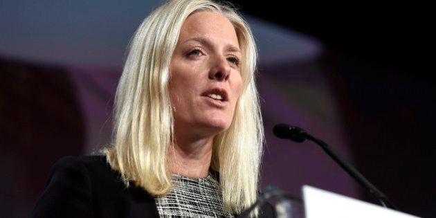 COP21: la ministre Catherine McKenna parmi les «facilitateurs» de succès pour une