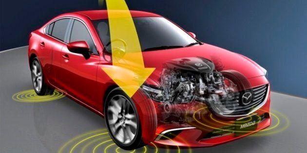 Mazda G-Vectoring control : comment ajouter du piquant en conduite