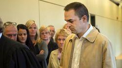Guy Turcotte a été trouvé coupable du meurtre non prémédité de ses deux
