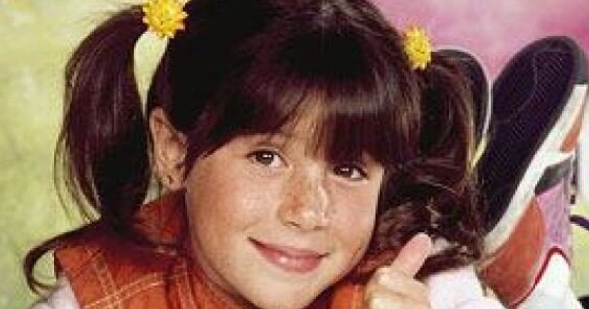 Whatever Happened To: The Cast Of Punky Brewster - #