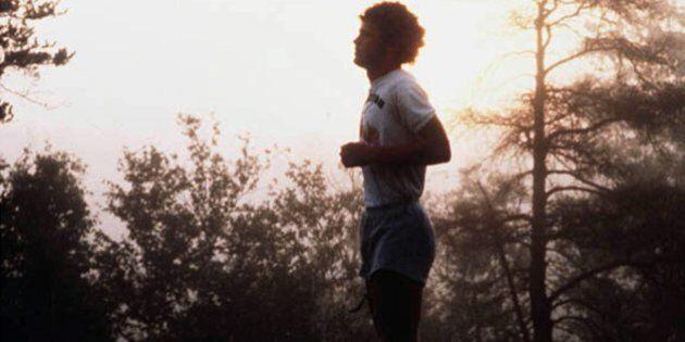 14 photos qui prouvent que la mémoire de Terry Fox est toujours