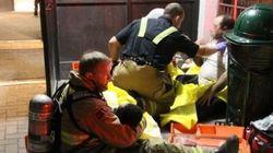 Un pompier héroïque sauve la vie de