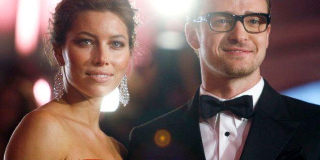Justin Timberlake et Jessica Biel sont parents d'un petit garçon appelé Silas
