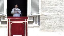 Le pape François reconnaît le génocide des