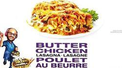 Rappel d'une lasagne pouvant contenir des esquilles