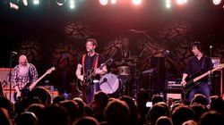 Les Eagles of Death Metal joueront avec U2 à