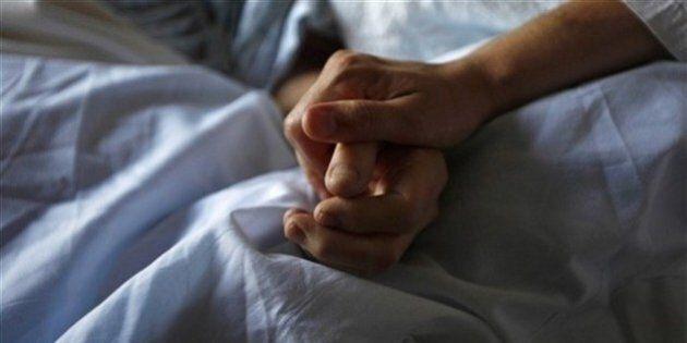 Aide médicale à mourir : Québec dépose son