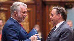 COP21 : Divisés à Québec, unis à Paris