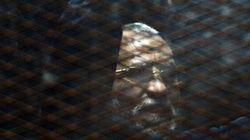 Égypte: peine de mort pour le chef des Frères