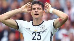 Euro 2016: l'Allemagne qualifiée pour les 8e de