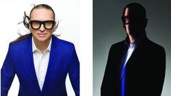 Le créateur de mode Denis Gagnon s'empare de la Place Montréal