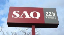 Le bénéfice de la SAQ grimpe de 6,9% au 2e