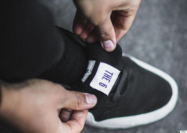 Nike crée une espadrille en l'honneur de