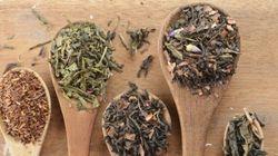 Beauté: les vertus insoupçonnées des feuilles de thé
