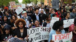 Des milliers de manifestants à Baltimore contre les violences