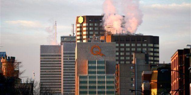 Hydro-Québec revoit à la baisse sa demande d'ajustement de