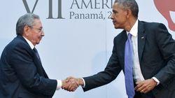 Relations Cuba-États-Unis: le froid est