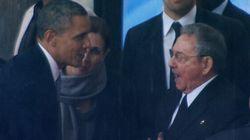 Au Panama, Obama et Castro ouvrent une nouvelle ère dans leurs