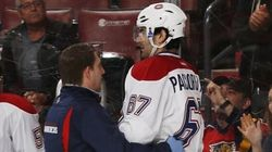 Canadiens : Max Pacioretty de retour sur