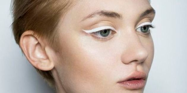 Maquillage: on célèbre le retour du eye-liner