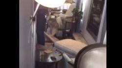 Un couple de Calgary vit le cauchemar après avoir loué leur maison sur
