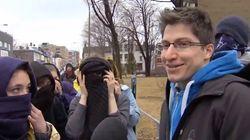 Cégep du Vieux Montréal : une altercation entre étudiants fait beaucoup réagir sur les réseaux