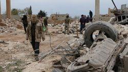 Syrie : 50 civils capturés par l'EI lors d'un raid contre un
