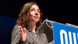 Martine Ouellet reçoit des appuis d'Option