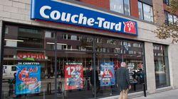 Couche-Tard achète 23 stations service... en
