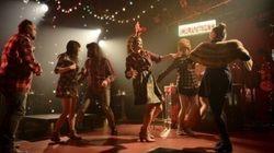 «La fête sauvage» au Théâtre de