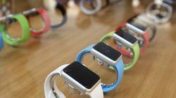 Précommandes pour l'Apple Watch ce