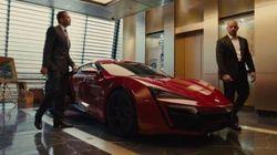 «Fast & Furious 7» devient le film le plus payant en
