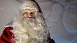 Créez votre message personnalisé du père Noël grâce à cette