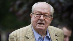 Jean-Marie Le Pen accuse sa fille Marine de «dynamiter» le Front