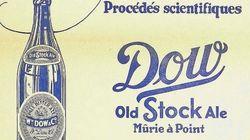 Voici de quoi avaient l'air les publicités à Montréal il y a 100 ans