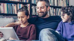 Objets connectés pour parents