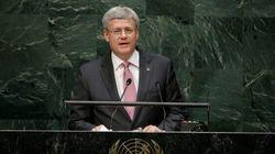 Selon Harper, le niqab est issu d'une culture