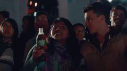 Coca-Cola retire une pub jugée «raciste»