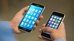 Samsung reprend l'avantage sur